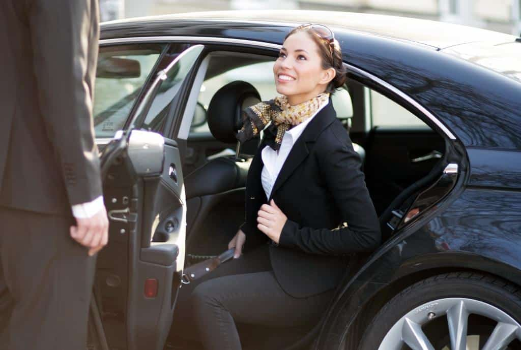 Chauffeured Transportation Services