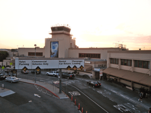 car service to burbank airport